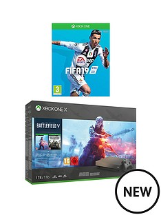 xbox-one-x-console-battlefield-special-edition-amp-fifa-19