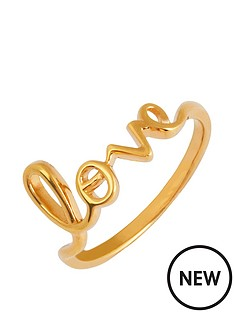 the-love-silver-collection-18ct-gold-plated-silver-love-ring