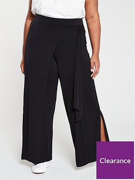 v-by-very-curve-jersey-crepe-wide-leg-trouser-black