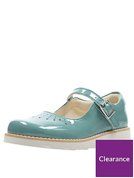 clarks-girls-crown-jump-shoes-teal