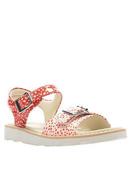 clarks-crown-bloom-sandal-orange