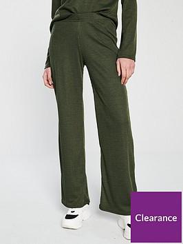v-by-very-ribbed-trouser-co-ordnbsp--khaki