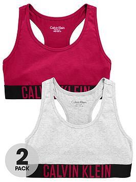 calvin-klein-girls-2-pack-logo-bralets-pinkgrey