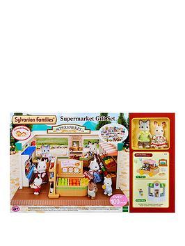 sylvanian-families-supermarket-gift-set