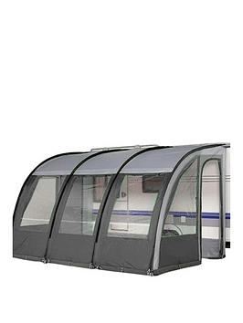 Streetwize Accessories Streetwize Accessories Ontario 390 Awning Picture