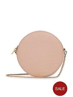 whistles-leather-brixton-circular-croc-cross-body-bag-pale-pink