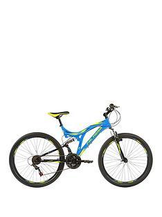 1871091e0db RAD RAD Caldera Boys Full Suspension Mountain Bike