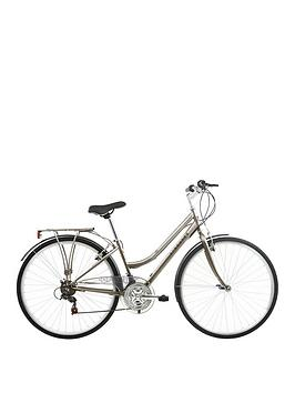 kingston-kingston-sloane-womens-18-speed-heritage-bike-17-inch-frame