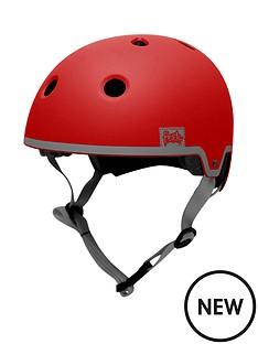 feral-park-helmet-54-58cm-redgrey
