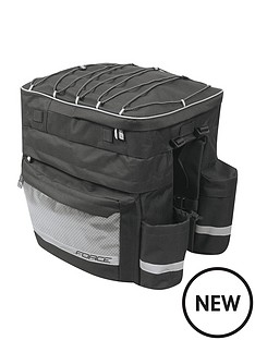 force-target-triple-pannier-bag