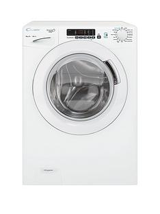 candy-grando-vita-gvs148dc3-8kg-wash-1400-spin-washing-machine-with-smart-touch-white
