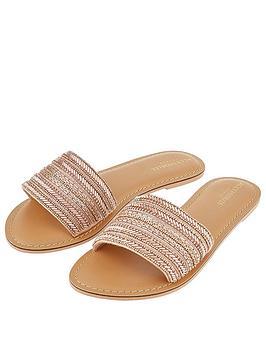 accessorize-pasadena-embellished-sliders-rose-gold