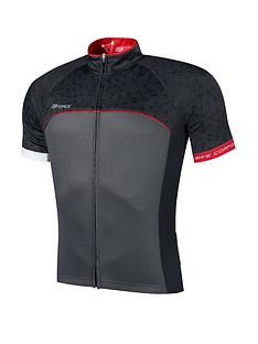 force-finisher-mens-cycling-jersey-blackred