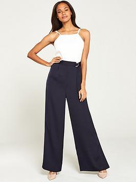 ted-baker-arala-wide-leg-tie-waist-jumpsuit-navy