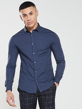 river-island-long-sleeve-cvc-shirt