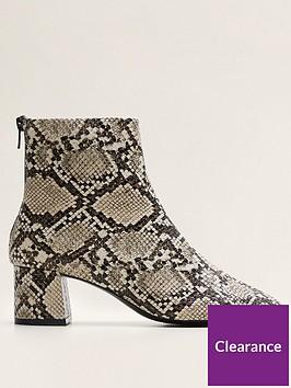 mango-snake-print-ankle-boots-light-beige