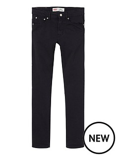 levis-boys-512-slim-fit-tapered-trousers-black