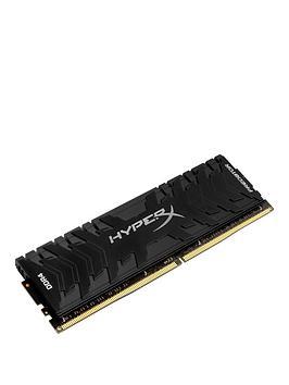 hyperx-8gb-3000mhz-ddr4-cl15-dimm-xmp-predator-memory