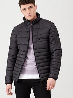 v-by-very-padded-funnel-neck-jacket-black