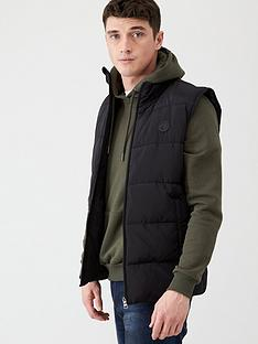 v-by-very-padded-gilet-black