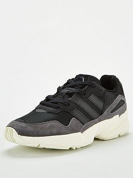 adidas Originals Adidas Originals Yung 96 - Black Picture