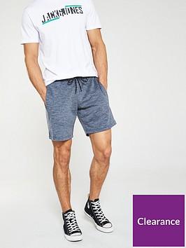 jack-jones-melange-sweat-short
