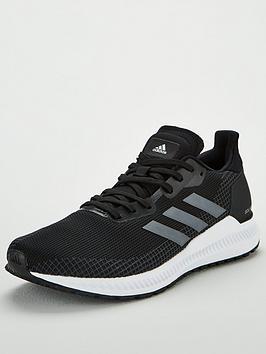 Adidas Adidas Solar Blaze - Black/White Picture