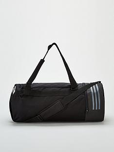 adidas-3-stripe-medium-duffle-bag