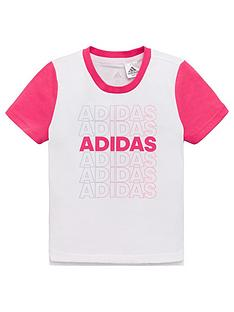 adidas-girls-glitter-detail-t-shirt-whitepink