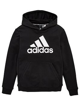 Adidas Adidas Youth Badge Of Sport T-Shirt Picture