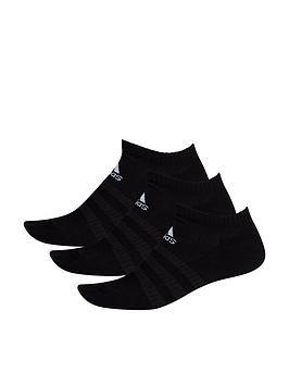 adidas-low-risenbsp3nbspstripe-cushioned-trainer-socks-black