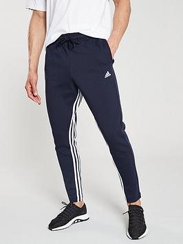 Adidas   Inside Leg 3 Stripe Pant - Ink