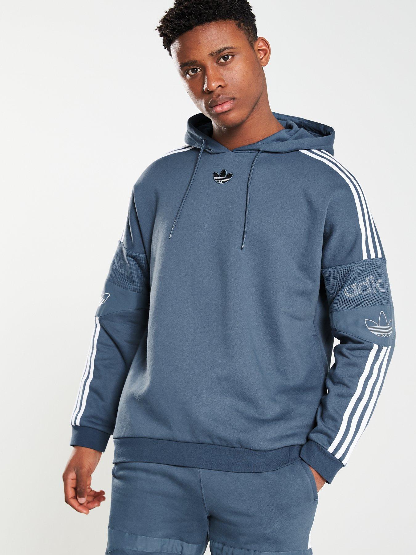 Black | Adidas | Hoodies & sweatshirts | Men | www