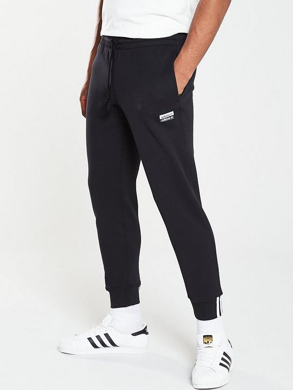 release date buy coupon codes RYV Track Pants - Black