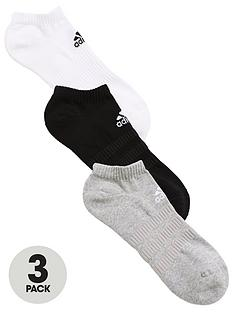 adidas-cushion-low-socks-3-pack-greyblackwhite
