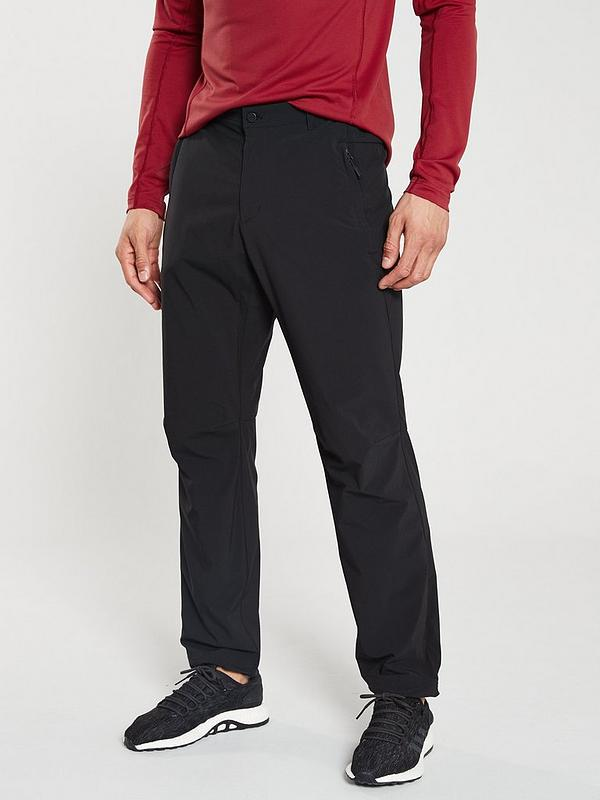 Terrex Liteflex Pants Black