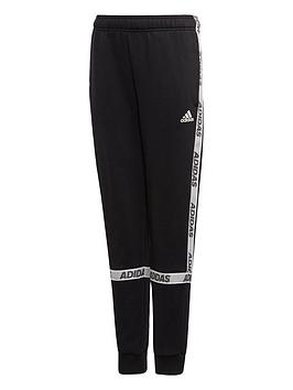 adidas-youth-sport-id-pants-blackwhite
