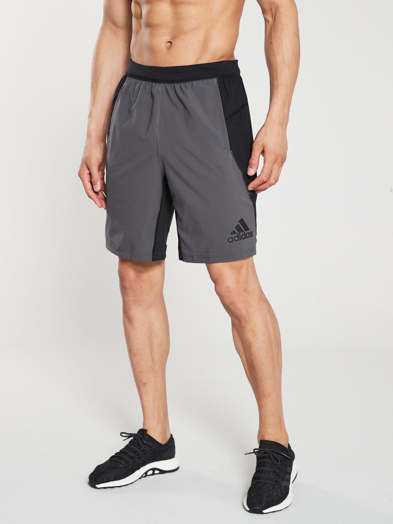 Adidas   Shorts   Mens sports clothing   Sports & leisure