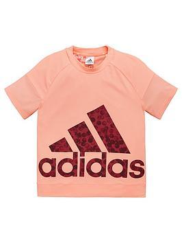 adidas-youth-boxy-short-sleeve-t-shirt-pink-maroon