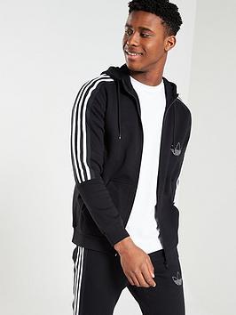 adidas-originals-spirit-outline-full-zip-hoodienbsp--black