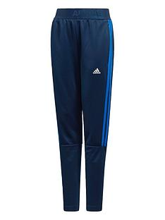 adidas-youth-3-stripe-tiro-pants-navyblue