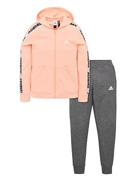 adidas-youth-hooded-cotton-tracksuit-pinkgrey