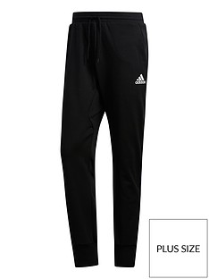 adidas-plus-size-cuffed-track-pant