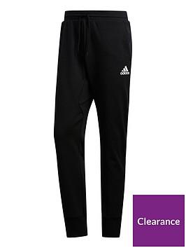 adidas-plus-size-cuffed-track-pant