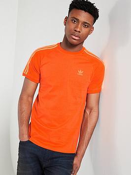adidas-originals-california-3-stripe-t-shirt--nbsporange