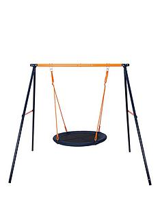 hedstrom-fabric-nest-swing
