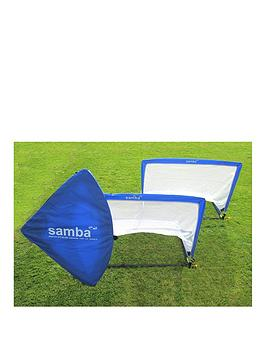 Samba Samba 4Ft Square Pop Ups - 1 Pair Picture