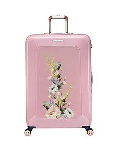 ted-baker-take-flight-large-4-wheel-suitcase-elegant-pink