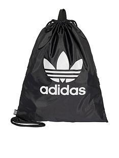 adidas-originals-gym-sack-trefoil-bag-black