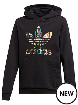 adidas-originals-youth-trefoil-80s-retro-print-overhead-hoodie-blackmulti